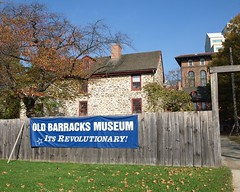 Old Barracks Museum, Trenton NJ (jag9889) Tags: old museum newjersey state capital colonial nj landmark revolution barracks mercercounty trenton 1758 nationalregisterofhistoricplaces nrhp oldbarracks