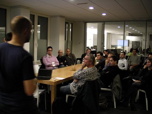 Lift seminar