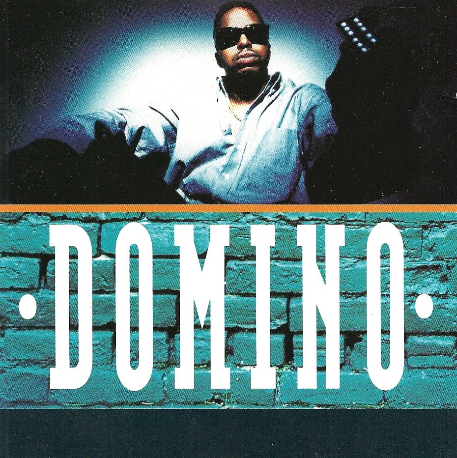 1993] Domino (Domino (CLEAN) @320 with Cover Art! [h33t] [Inert01 ...