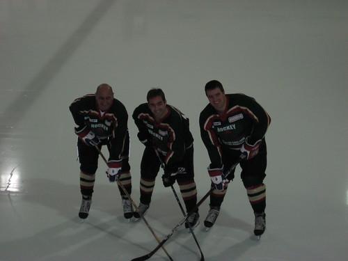 Hockey pour sans abri - 7