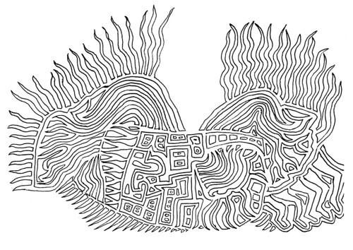 Sunday Doodle 9
