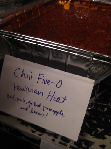 #18-Chili Five-O Hawaiian Heat