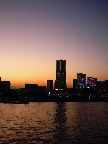 Sunset - Pola-digi