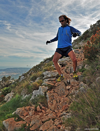 Montgó Trail Running