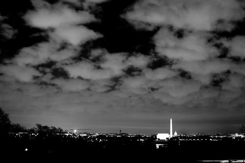 DC @ 3 a.m.