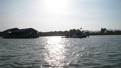 Thailand 228 (lumeda) Tags: river thailand kanchanaburi kwai