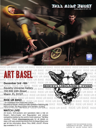 BikeClub_ArtBasel