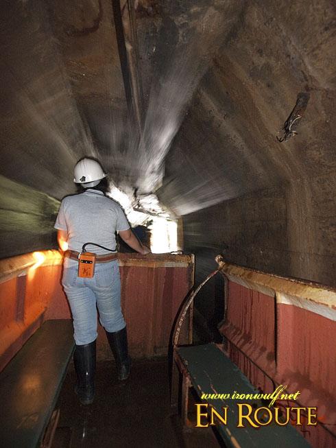 Balatoc Mines Train Ride