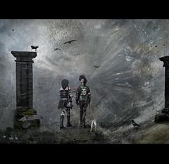 Hades + Persephone - B3 (by h.koppdelaney)