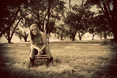 Senior 2010...