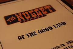 The Nugget of the Good Land