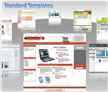 Free Shopping Cart Templates Download Sites With InstanteStore Theres No Need
