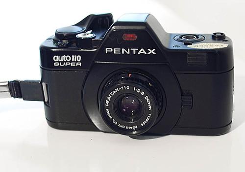Pentax Auto110 Super
