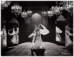 Samia Gamal, La Grande Danseuse Egyptienne En 1950's (Tulipe Noire) Tags: africa star artist famous egypt middleeast dancer belly cairo 1950s egyptian actress samia gamal
