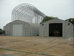 SteelMaster Industrial Steel Warehouses
