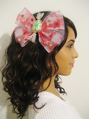 Candy Bow