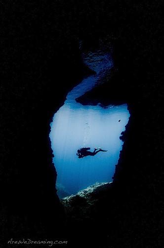 Larrys Cave