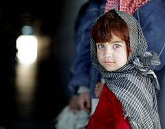[フリー画像] [人物写真] [子供ポートレイト] [外国の子供] [少女/女の子] [アフガニスタン人]      [フリー素材]