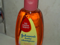 Johnson's lied about their baby shampoo ...