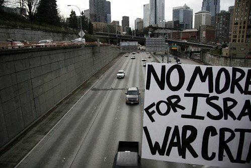 No More for War!
