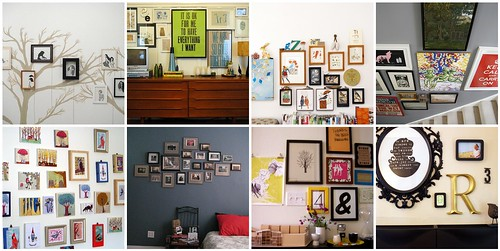 Inspiration :: Wall Art 2