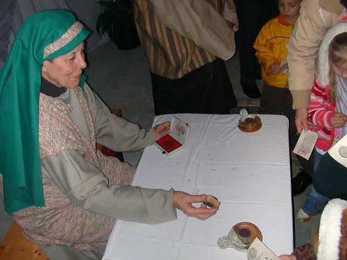 Dec 13 2009 Roman Census