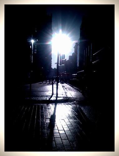 070110_ Into the sun #3