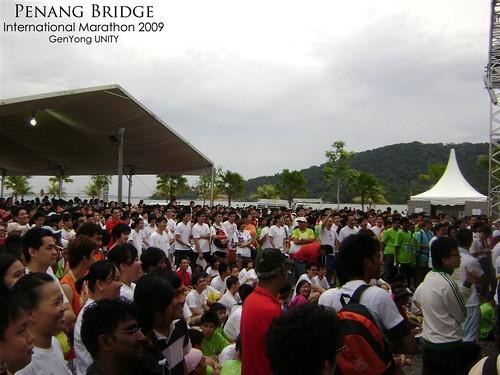 Penang Bridge International Marathon 2009