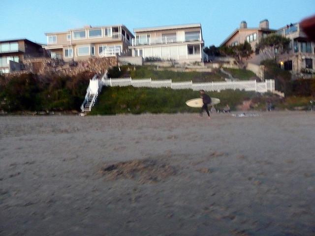 Patrick Nouhailler visiting Laguna Beach 1-3-2010 12-11-46 PM