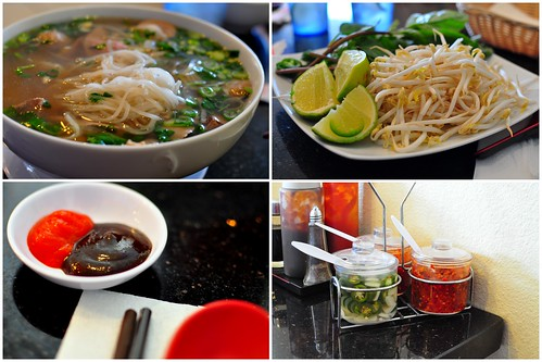 PHO KING COLLAGE