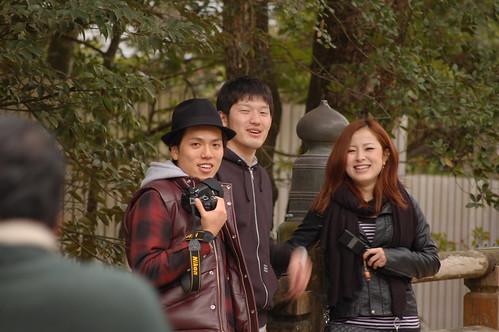 お伊勢参り2010/01/11