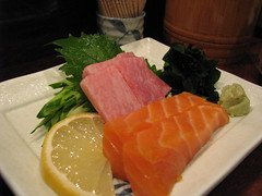 Kochi - Sushiya - Ootoro () Tags: japan night sushi japanese restaurant fat  gras tuna nuit japon kochi japonais thon sushiya
