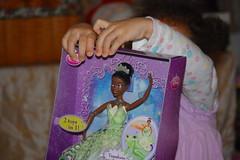 Tiana Doll