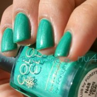 Color Club Neon Teal