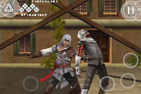 Assassin's Creed II Discovery