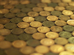 Sea of Pennies