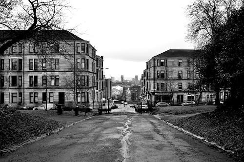 Glasgow Ruchill Park