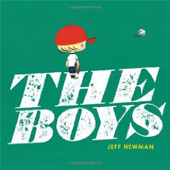 4310023161 9cfc35a71c m Review of the Day: The Boys by Jeff Newman