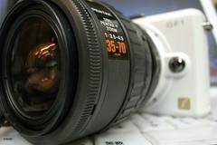 GF1なら70-140mmで簡易マクロ付き