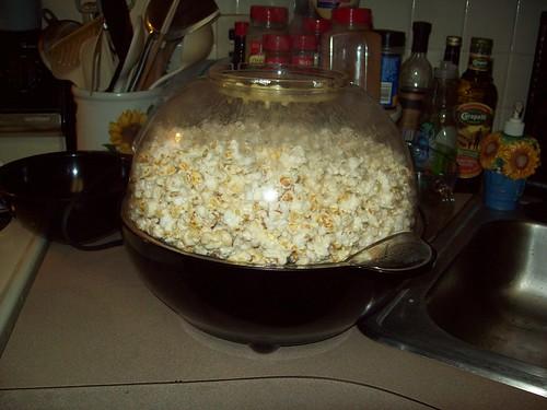 The Popcorn Popper VI