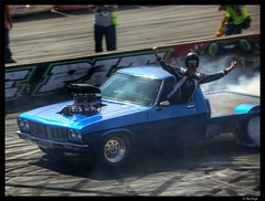 Muscle Cars & Bogans 00005 (Raul Cortijo) Tags: perth burnout austrlia burnoutcompetition perthmotorplex