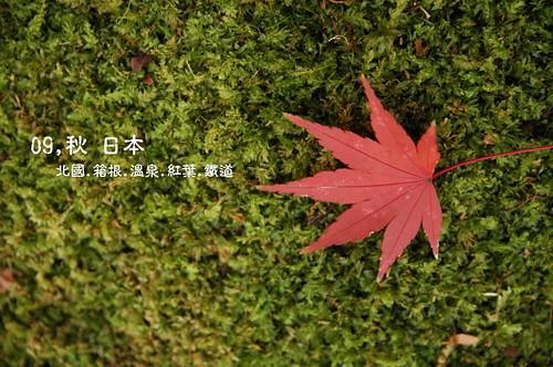 2009秋 日本