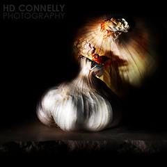 (hd connelly) Tags: stilllife food hdconnelly garlic onion