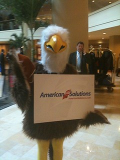 I wish this bird would tell us which solutions CPACees have to what pro