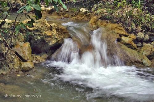 St. Bernard Falls