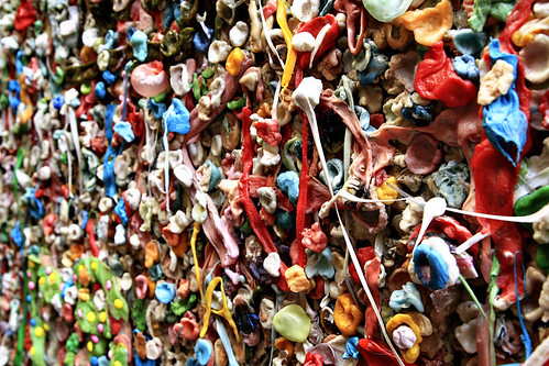 gum wall seattle copy