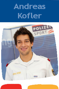 Pictures of Andreas Kofler!