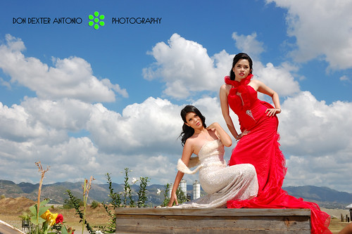PCC SRP High Fashion Shoot