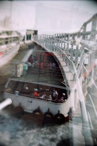 景觀橋遊樂設施