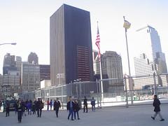 World Trade Center Memorial, Manhattan Nova Iorque
